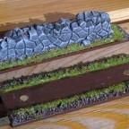 Wall as unit filler