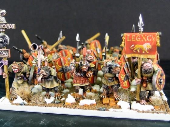 VS - Rat-at-Arms