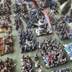 Dark Elf - WDG clash 24