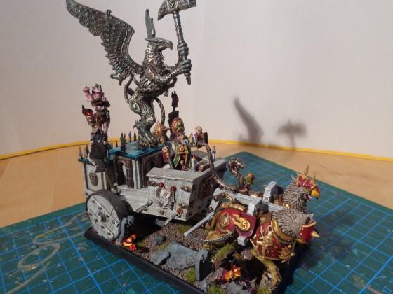 War Altar 1