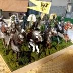 Uradel's knights