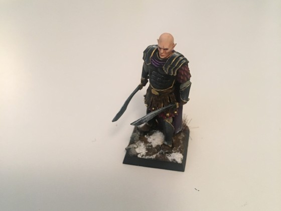 GSbasic dread elf