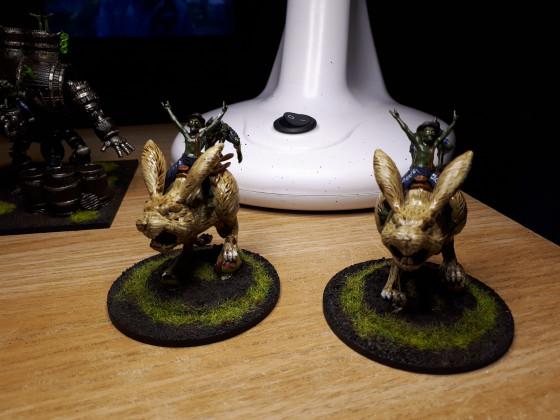 War wabbits