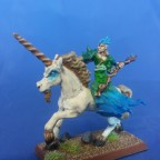 Druid on Unicorn