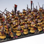 Nippon army