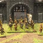 Quickstarter army