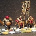Undead Tribesmen