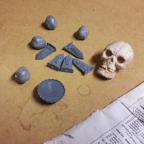 Necro Graveyard - Phase 5