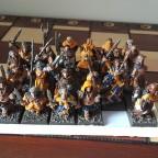 Peasant Crusaders 1