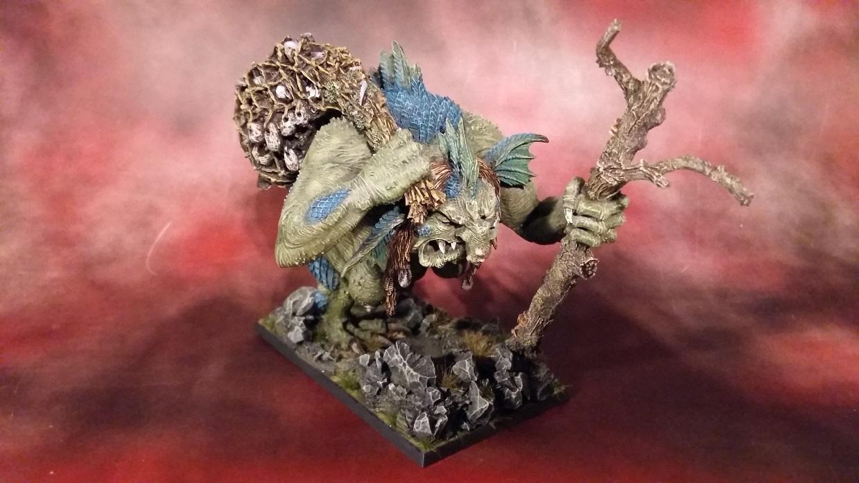 Mother of Trolls