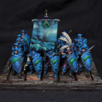 Imperial Guard Commision