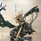 Forest Dragon 3