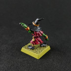 Rebel Miniatures Goblin Witchdoctor