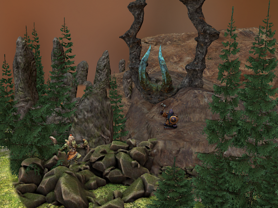 danger at the Dragonjaw Portal