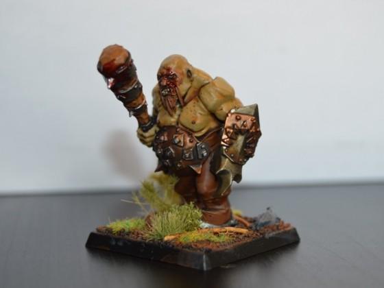 Ogre Tribesman