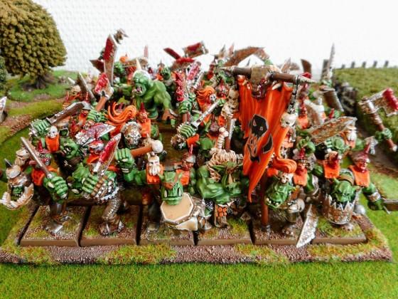 Orcs Eadbashers