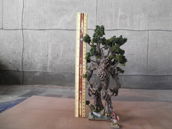 Treefather scale pic