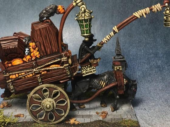 Cadaver Wagon