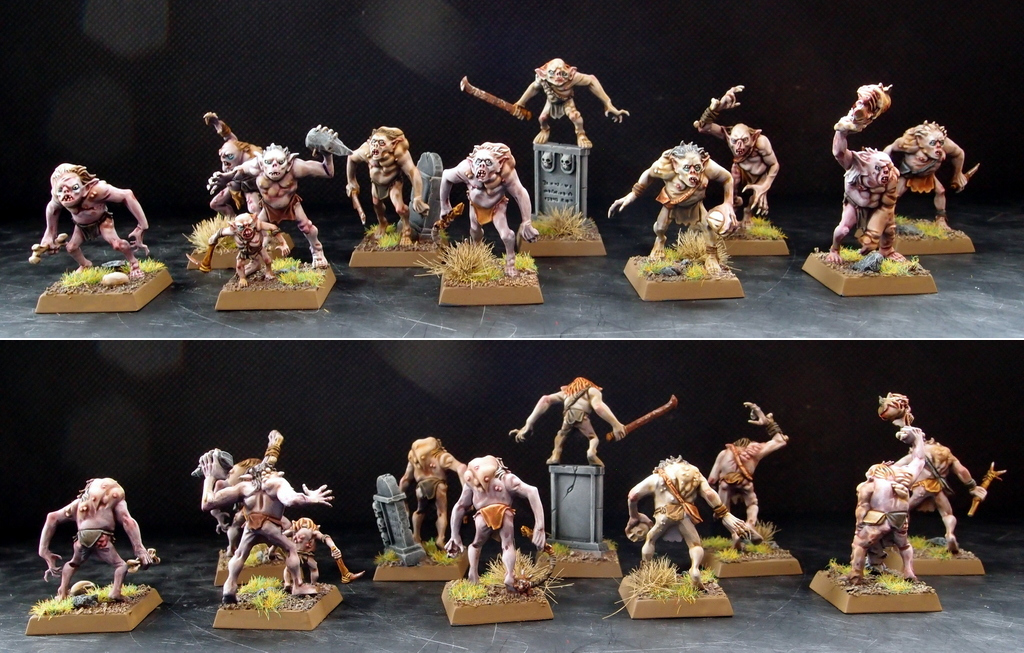 VC - Ghouls