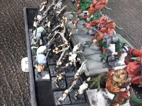 Go Team Dragon Ogre