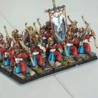Archers de grand frere