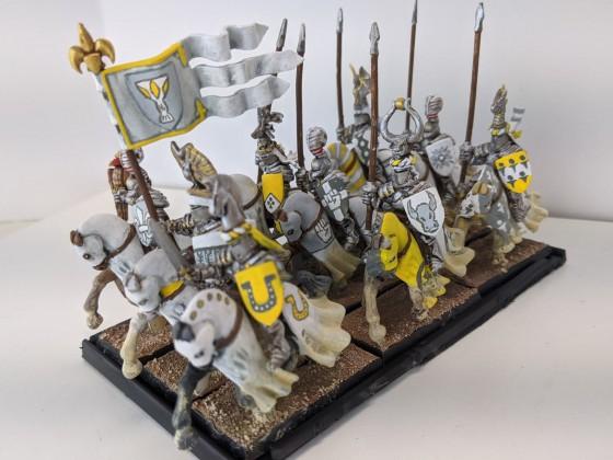 EoS / KoE Knights (unit 3)