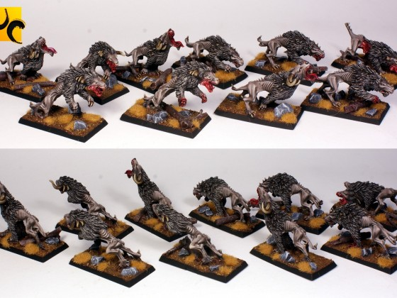 Feral Hounds