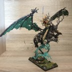 Forest Dragon 1