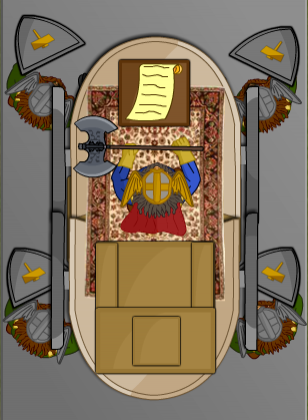 King(WarThrone)