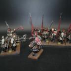 Warriors of the Dark Gods (WDG) - Army