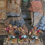 Mercenary Veteran Pirates