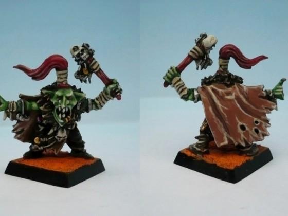 O&G goblin shaman