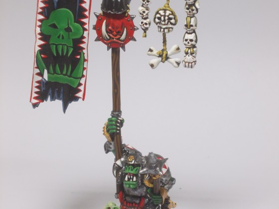 Iron Orc BsB