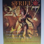 Strivelyn Strife 2017 Poster