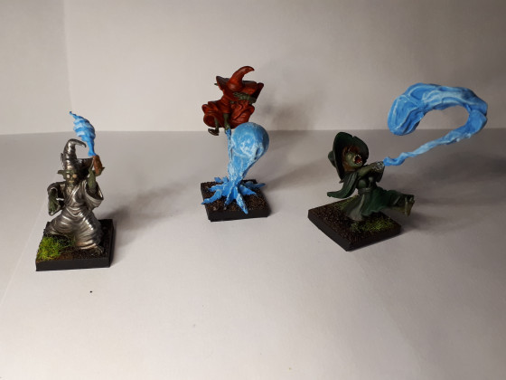 Goblin witch doctors