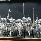 VERY oldschool Chaos Knights