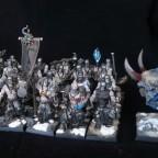 A Malenky Change army