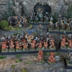 Griech's Dwarves