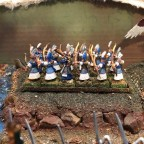Citizen Archers with Longbows