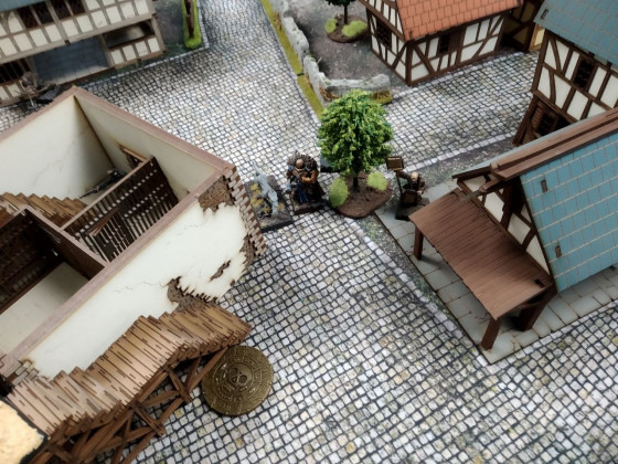 Skirmish Campaign game - Img 3
