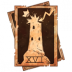 Magic Cards Icon