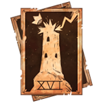 Magic Cards Icon