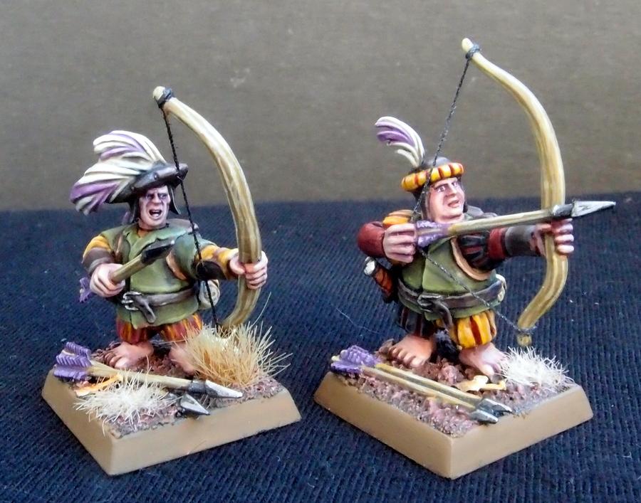 EoS Halfling Scout (Imperial Ranger)