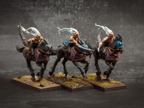 Dread Elves - Dark Acolytes