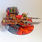 Hobgoblin Bolt Thrower 1 Side