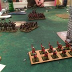 Fantasy Battle Royale - Battle Report 0