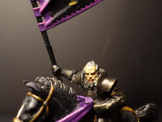 Grail Oath Paladin
