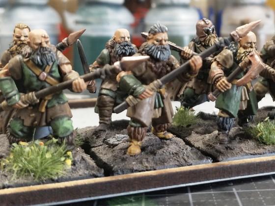 WDG Barbarians