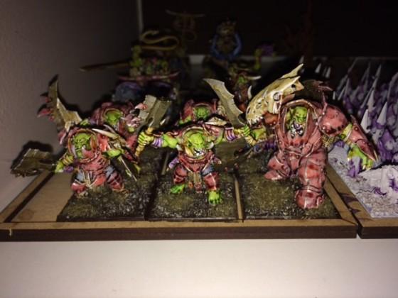 Orc Trolls