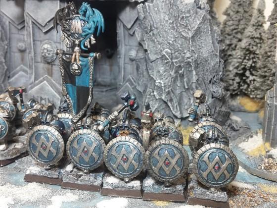 Quickstarter Dwarves
